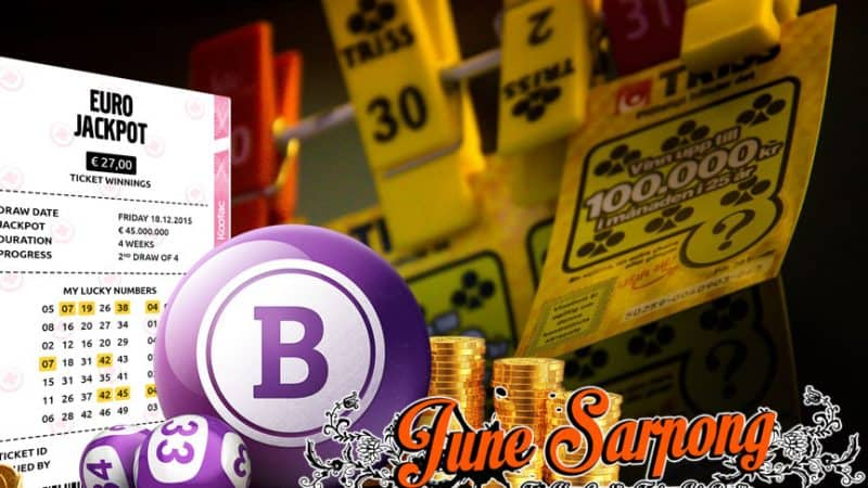 Bandar Judi Online Memberikan Lucky Voucher Ke Luar Negri