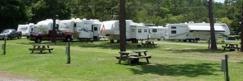 Liburan Ke Campground Sambil Bermain Judi Online